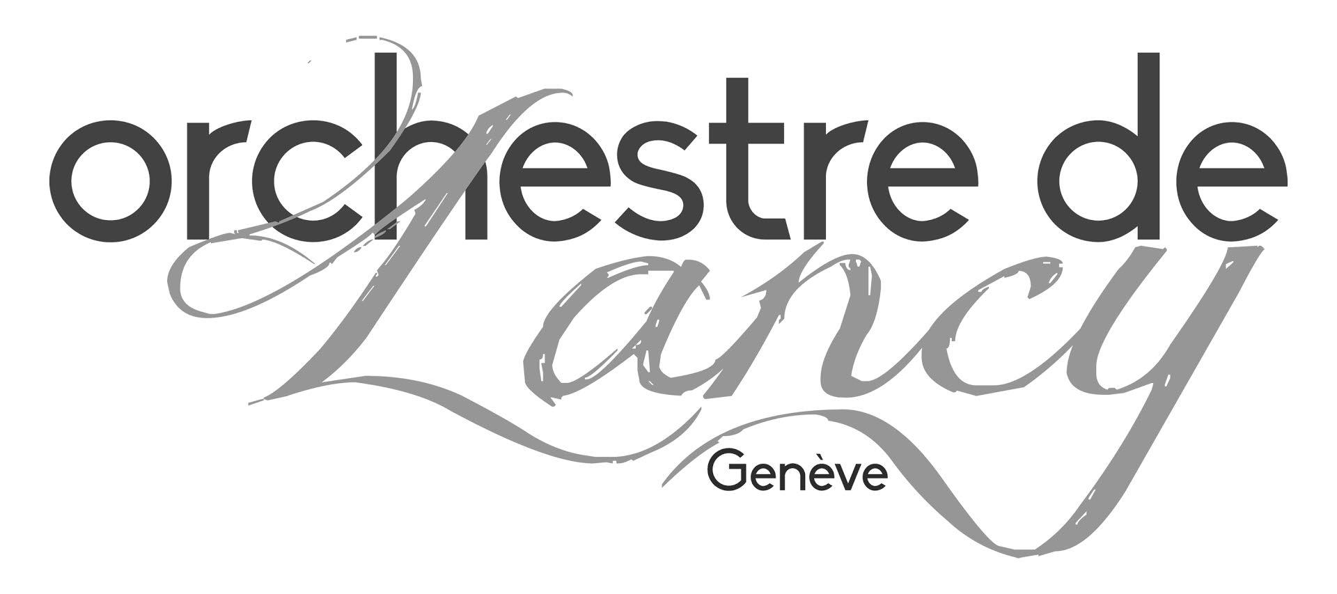 Orchestre de Lancy-Genève
