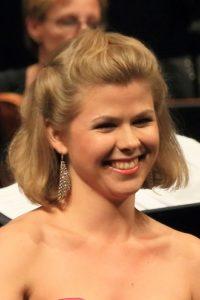 Lucie Kankova, soprano
